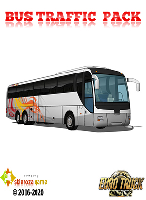 Bus Traffic Pack V-1.5.7